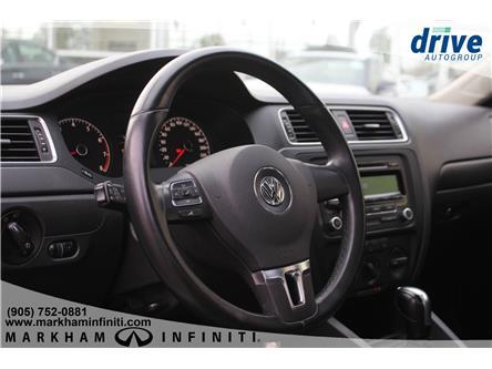 2012 Volkswagen Jetta 2.0L Comfortline (Stk: P3281A) in Markham - Image 2 of 19