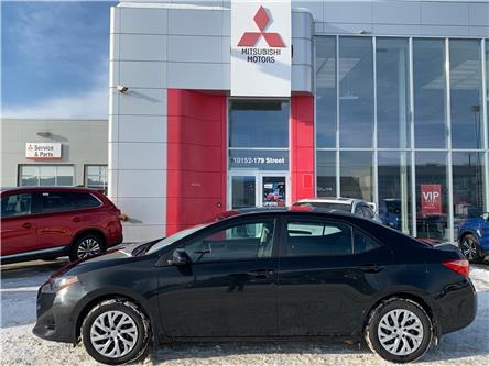 2018 Toyota Corolla  (Stk: BM3682) in Edmonton - Image 2 of 25