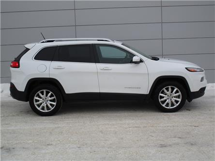 2015 Jeep Cherokee Limited (Stk: 66171) in Regina - Image 2 of 25