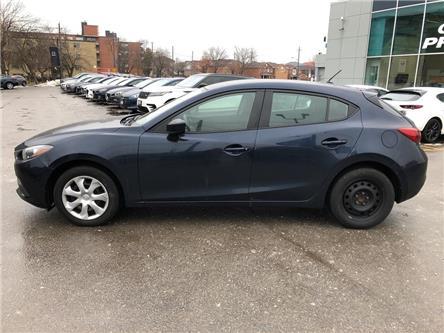 2016 Mazda Mazda3 Sport GX (Stk: p2047) in Toronto - Image 2 of 22