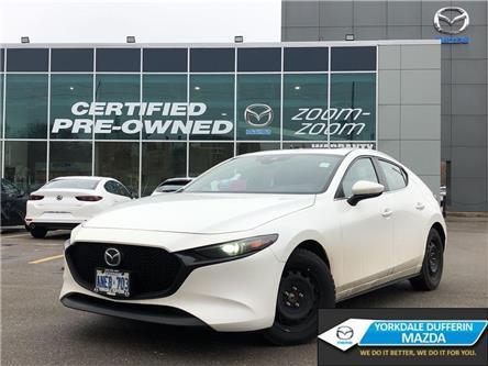2020 Mazda Mazda3 Sport GT (Stk: D-20006) in Toronto - Image 1 of 20