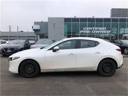 2020 Mazda Mazda3 Sport GT (Stk: D-20006) in Toronto - Image 2 of 20