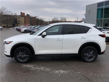 2020 Mazda CX-5 GS (Stk: D-20041) in Toronto - Image 2 of 21