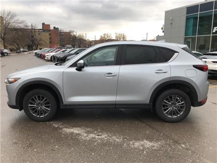 2019 Mazda CX-5 GS (Stk: D-19073) in Toronto - Image 2 of 23