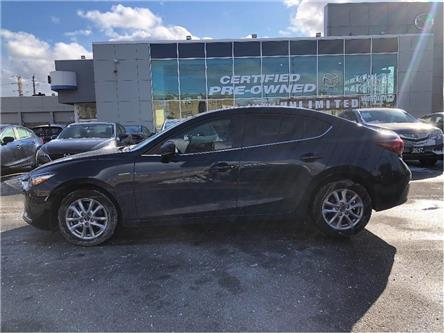 2018 Mazda Mazda3 GS (Stk: p2048) in Toronto - Image 2 of 21