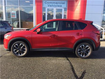 2016 Mazda CX-5 GT (Stk: N20-0001A) in Chilliwack - Image 2 of 17