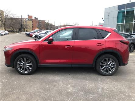 2019 Mazda CX-5 Signature (Stk: D-19987) in Toronto - Image 2 of 24