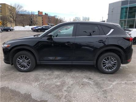 2020 Mazda CX-5 GS (Stk: D-20038) in Toronto - Image 2 of 23