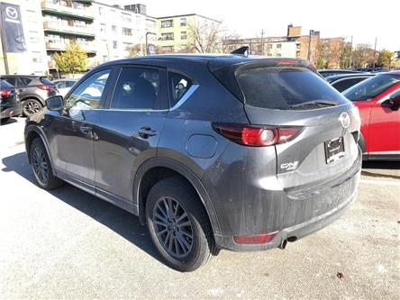 2019 Mazda CX-5 GS (Stk: D-19297) in Toronto - Image 2 of 20