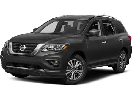 2020 Nissan Pathfinder SV Tech (Stk: LC600213) in Bowmanville - Image 2 of 2