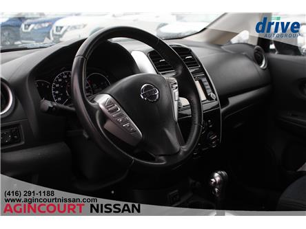 2017 Nissan Versa Note 1.6 SL (Stk: KN140260A) in Scarborough - Image 2 of 22
