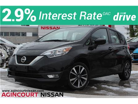2017 Nissan Versa Note 1.6 SL (Stk: KN140260A) in Scarborough - Image 1 of 22