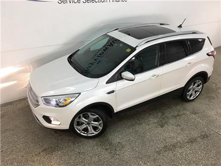 2018 Ford Escape Titanium (Stk: 36267J) in Belleville - Image 2 of 26
