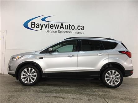 2019 Ford Escape SEL (Stk: 36295J) in Belleville - Image 1 of 26