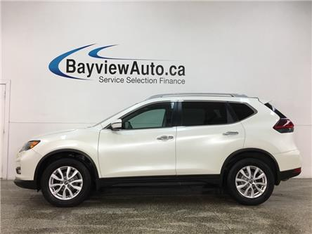 2018 Nissan Rogue SV (Stk: 36322J) in Belleville - Image 1 of 24