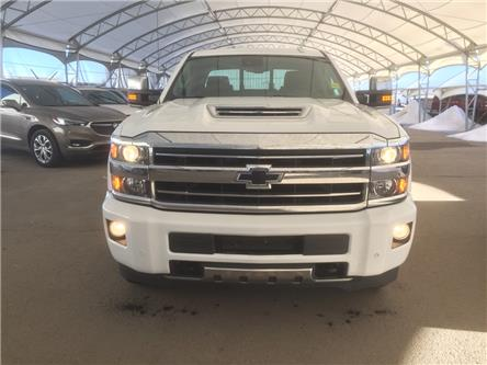2019 Chevrolet Silverado 2500HD High Country (Stk: 174525) in AIRDRIE - Image 2 of 52