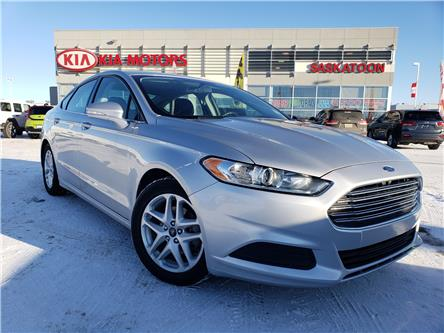 2015 Ford Fusion SE (Stk: 40158B) in Saskatoon - Image 1 of 26