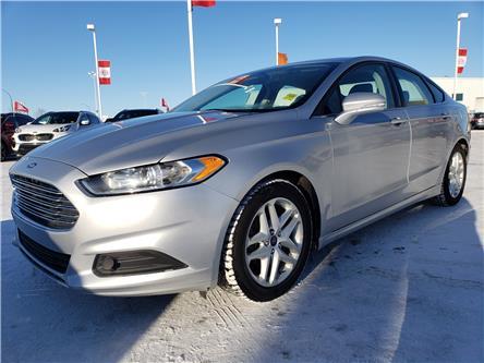 2015 Ford Fusion SE (Stk: 40158B) in Saskatoon - Image 2 of 7