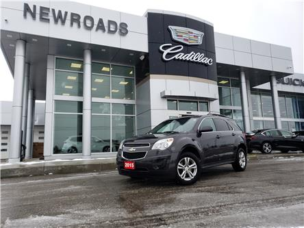 2015 Chevrolet Equinox 1LT (Stk: F152952A) in Newmarket - Image 1 of 11