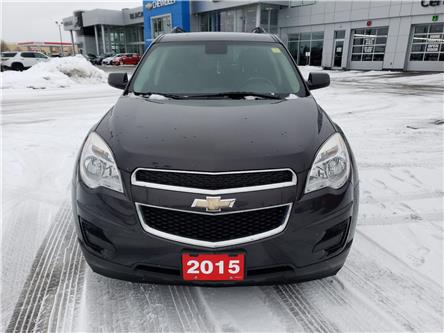 2015 Chevrolet Equinox 1LT (Stk: F152952A) in Newmarket - Image 2 of 11