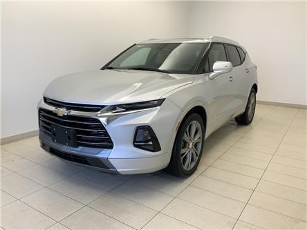2020 Chevrolet Blazer Premier (Stk: 0298) in Sudbury - Image 1 of 21