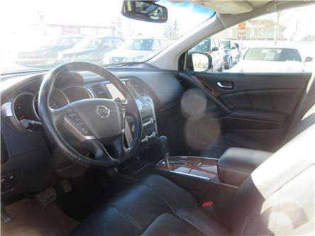 2014 Nissan Murano Platinum (Stk: 10024) in Okotoks - Image 2 of 26