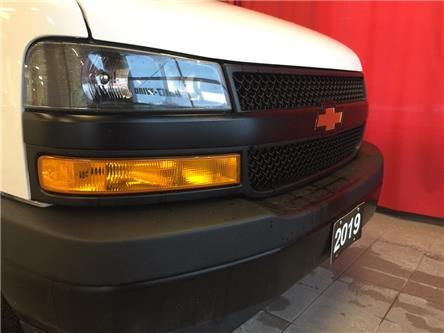 2019 Chevrolet Express 2500 Work Van (Stk: BB0723) in Listowel - Image 2 of 16