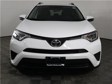 2016 Toyota RAV4 LE (Stk: E1541A) in London - Image 2 of 27