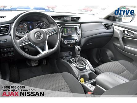 2019 Nissan Rogue SV (Stk: P4342R) in Ajax - Image 2 of 37
