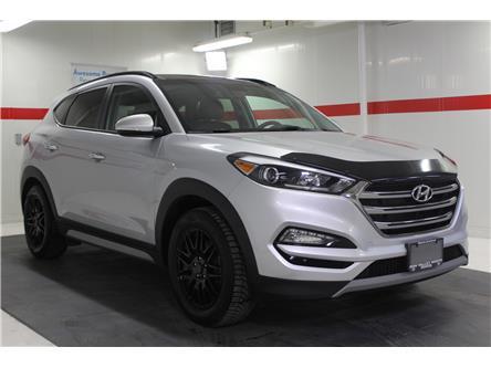 2017 Hyundai Tucson SE (Stk: 300351S) in Markham - Image 2 of 24