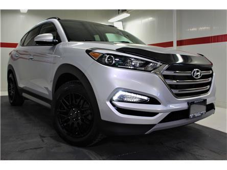 2017 Hyundai Tucson SE (Stk: 300351S) in Markham - Image 1 of 24