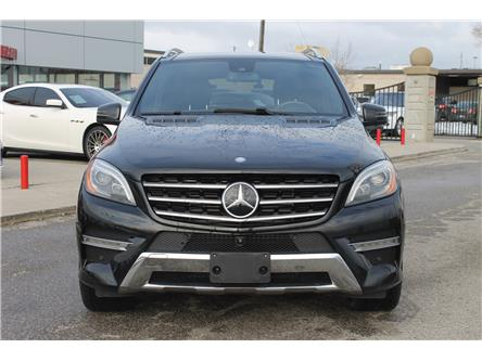 2015 Mercedes-Benz M-Class Base (Stk: 17163) in Toronto - Image 2 of 24