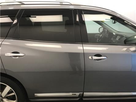2015 Nissan Pathfinder Platinum (Stk: 184718) in Lethbridge - Image 2 of 28