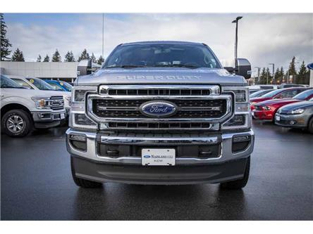 2020 Ford F-350 Lariat (Stk: 20F35499) in Vancouver - Image 2 of 30