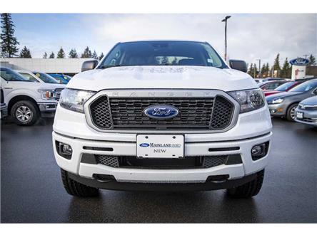 2020 Ford Ranger XLT (Stk: 20RA7371) in Vancouver - Image 2 of 27