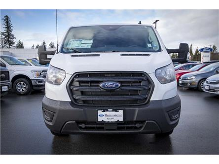 2020 Ford Transit-150 Cargo Base (Stk: 20TR6036) in Vancouver - Image 2 of 25