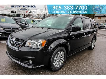 2019 Dodge Grand Caravan 29P SXT Premium (Stk: 193670) in Hamilton - Image 1 of 26