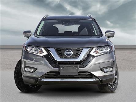 2020 Nissan Rogue SL (Stk: 20014) in Barrie - Image 2 of 10