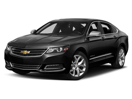 2015 Chevrolet Impala 2LZ (Stk: 20106A) in WALLACEBURG - Image 1 of 10