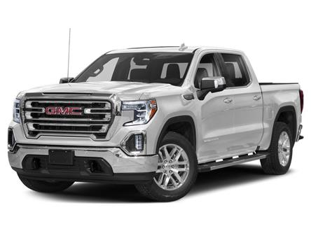 2020 GMC Sierra 1500 AT4 (Stk: 7200730) in Whitehorse - Image 1 of 9