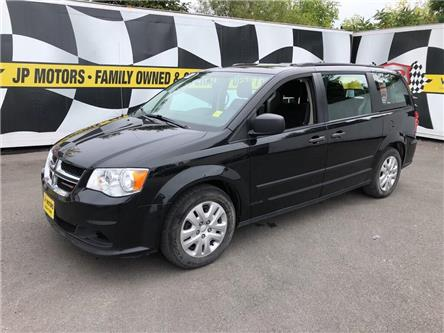 2016 Dodge Grand Caravan SE/SXT (Stk: 47850) in Burlington - Image 1 of 20