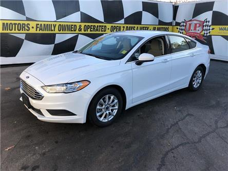 2017 Ford Fusion S (Stk: 48693a) in Burlington - Image 1 of 23