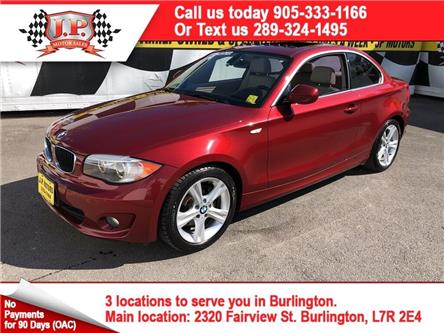 2012 BMW 128i  (Stk: 47996) in Burlington - Image 1 of 19