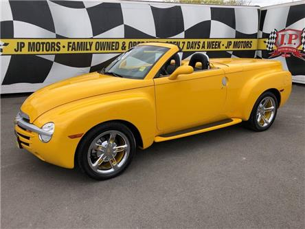 2004 Chevrolet SSR Base (Stk: 46832) in Burlington - Image 1 of 26