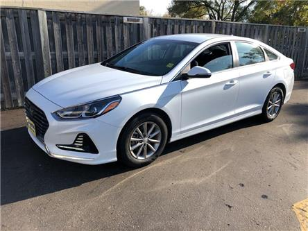 2019 Hyundai Sonata ESSENTIAL (Stk: 47873r) in Burlington - Image 1 of 21