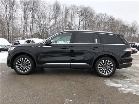 2020 Lincoln Aviator Reserve (Stk: LA20107) in Barrie - Image 2 of 18