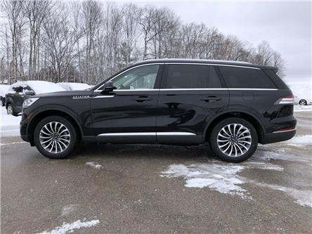 2020 Lincoln Aviator Reserve (Stk: LA20153) in Barrie - Image 2 of 18