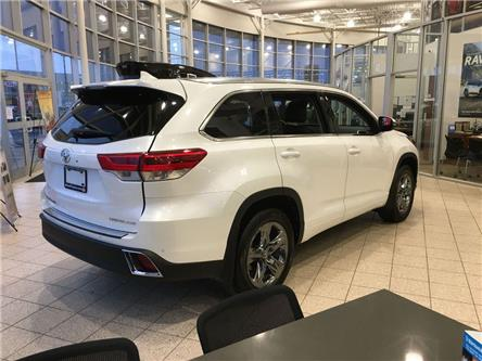 2019 Toyota Highlander LTD AWD (Stk: 43763) in Brampton - Image 2 of 19