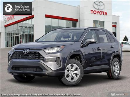2020 Toyota RAV4 LE (Stk: 90181) in Ottawa - Image 1 of 24