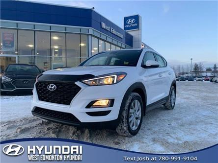 2019 Hyundai Tucson Preferred (Stk: E4868) in Edmonton - Image 1 of 22
